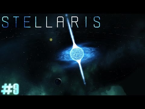 Stellaris: Making Them Energy Credits! | #9