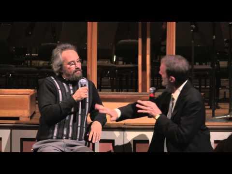 Oregon Symphony All Classical Concert Conversation 15 Nov 2014