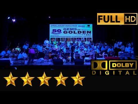 Hemantkumaar Musical Group presents Gems of Golden Era part. 2 - Live Music Show
