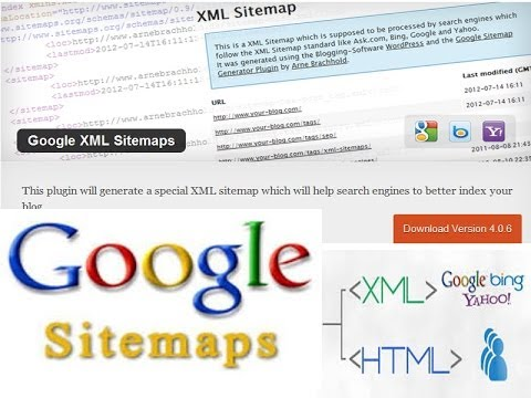 Image result for WordPress Sitemap To Google
