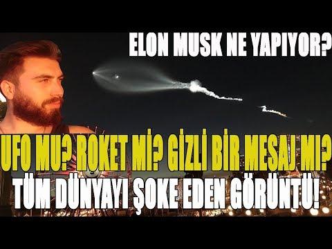 TÜM DÜNYA UFO