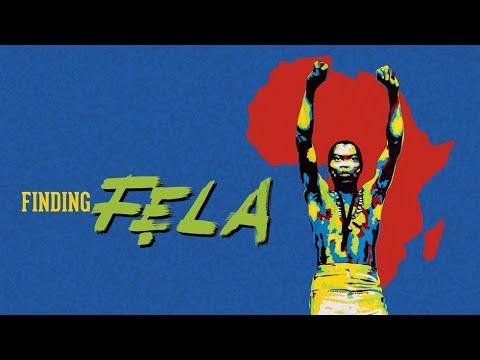 Finding Fela - Official Trailer