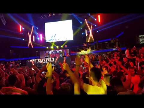 "BEST DJ INTRO IN THE World LIVE ""Burak Yeter - Tuesday """