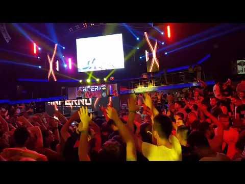 "BEST DJ INTRO IN THE World LIVE ""Burak Yeter - Tuesday """
