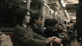 from Seppuku (ビデオクリップ集・切腹), 2004.06.09 10 min. version o...