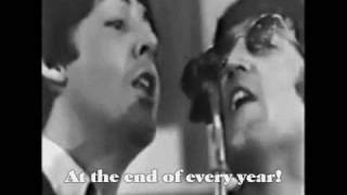 "The Beatles ""Everywhere It"