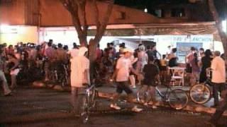 Jovem é morto a tiros em sarandi -maringa urgente - jota junior