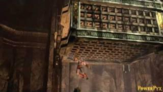 God Of War Iii - Mr. Hand Trophy Guide (secret Hades Arm Room)