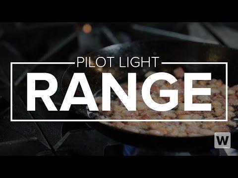 How To Light A Pilot Light
