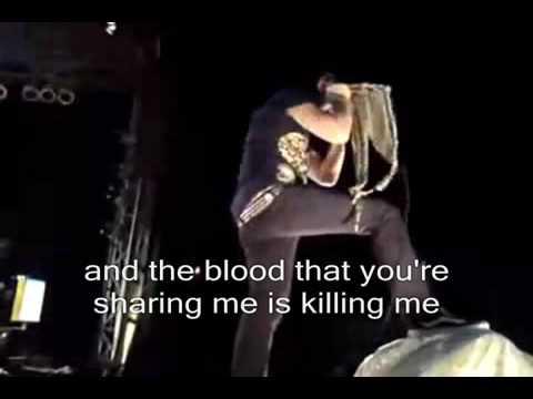 KILLING ME INSIDE SUICIDE PHENOMENA LYRICS