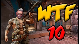 CS:GO WTF Moments #10