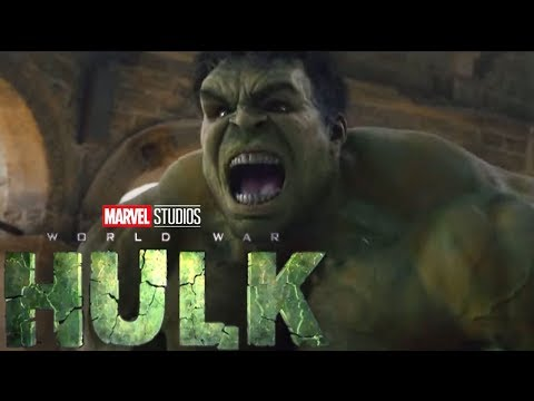 Breaking News! Marvel Got Hulk Solo Movie Rights back from Universal