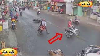 Vụ tai nạn thảm khóc & hài hước nhất Việt Nam