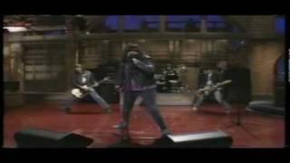 Ramones- David Letterman Show