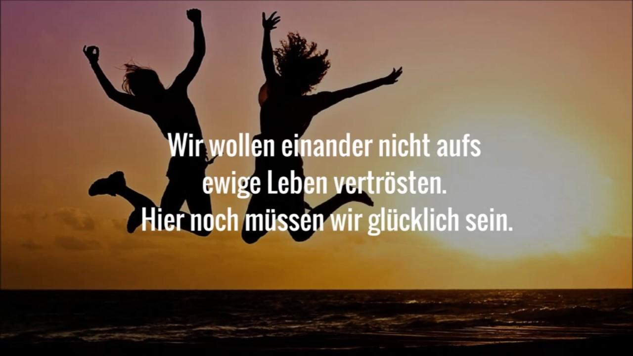 Spruche Und Zitate Von Johann Wolfgang Von Goethe Youtube