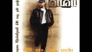 Tata Simonyan - Fayton // Aj te Dzakh - Vol.3 // 1998