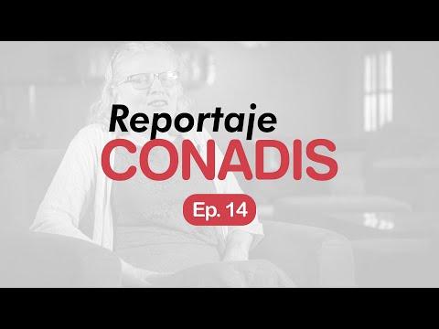 Reportaje Conadis | Ep. 14