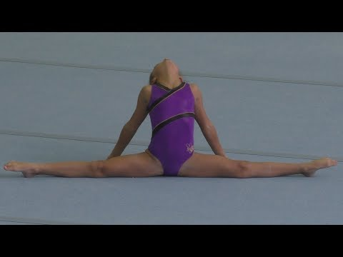 спортивная гимнастика - Юный Гимнаст 2019 ▶17:19