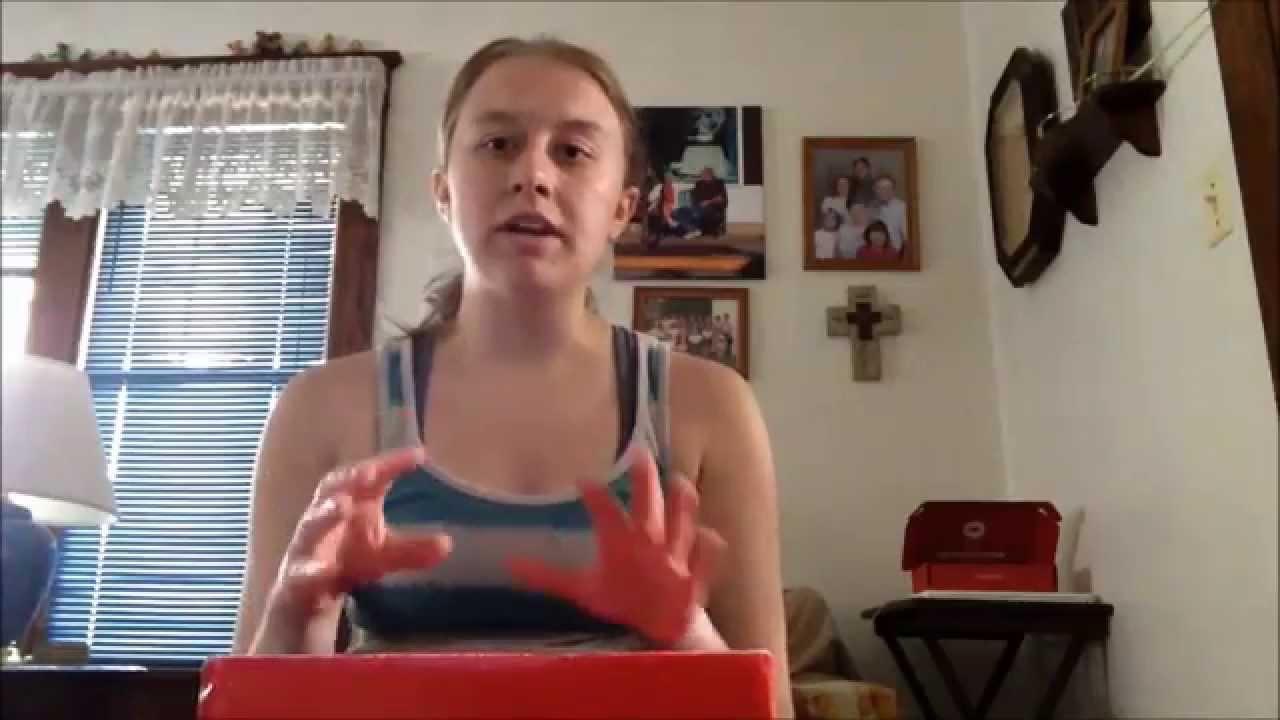Unboxing The Sweet Club Uk Amazing Candy Box Youtube