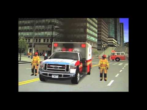 Smart Traffic Control Cones - Pt.2 - First Responders