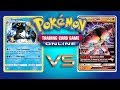 Empoleon vs Random Decks - Pokemon TCG Online Gameplay