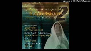 Marshanda - Astagfirullah - Composer : Haydar Yahya 2005 (CDQ)