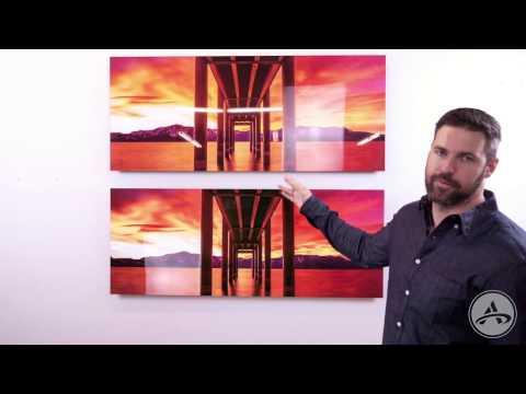 Acrylic Prints vs. Metal Prints-  Artbeat Studios