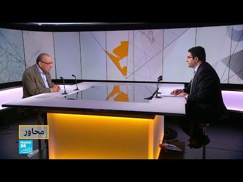 محاور مع رشدي راشد: معوقات -النهضة العلمية العربية-؟  - نشر قبل 18 ساعة