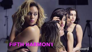 Guess The Song Challenge (Fifth Harmony)