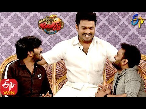 Sudigaali Sudheer Performance   Extra Jabardasth   14th February 2020     ETV Telugu
