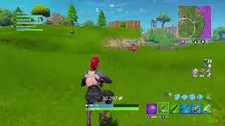New impulse grenade kill!!! ( fortnite clip )