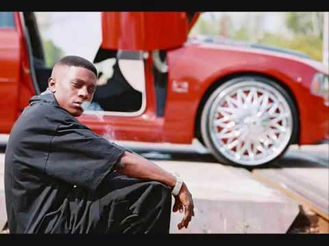 2010  Lil Boosie  Clips & Choppers REMIX