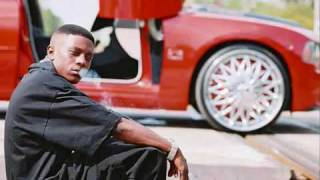 2010 - Lil Boosie - Clips & Choppers REMIX