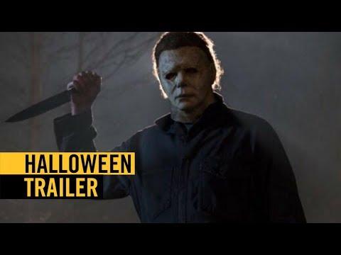 Halloween Filmpjes Nederlands.Halloween Trailer 2018 Nederlands Ondertiteld