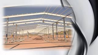 Dişli Çelik Yapı Endüstri A Ş  Katalog sunum