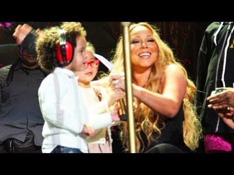 Mariah Carey's Kids CAN SING!!! (Best Singing Moments)