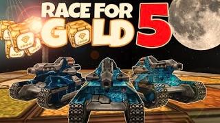 Tanki Online  FFG = Fight for gold (бороться за золото)