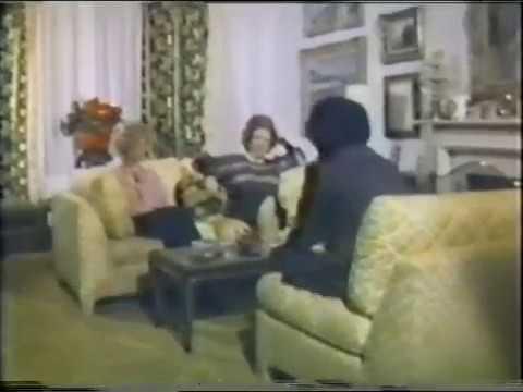 Ethel Merman, Mary Martin, Gene Shalit, 1977 TV Interview