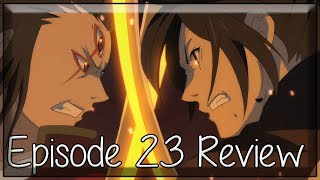 Take Action With Your Own Two Hands - Dororo Episode 23 Anime Review