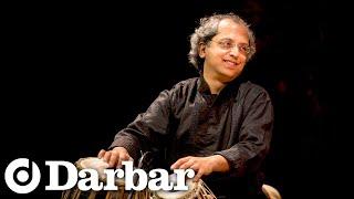 Tabla Solo in Vilambit Tintal   Pandit Yogesh Samsi   Punjab Gharana   Music of India