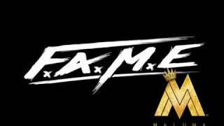 Maluma - Ojos Que no ven ( Fame The Álbum) #FAME