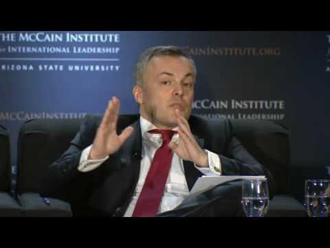The Global Leadership Symposium: Political Leadership