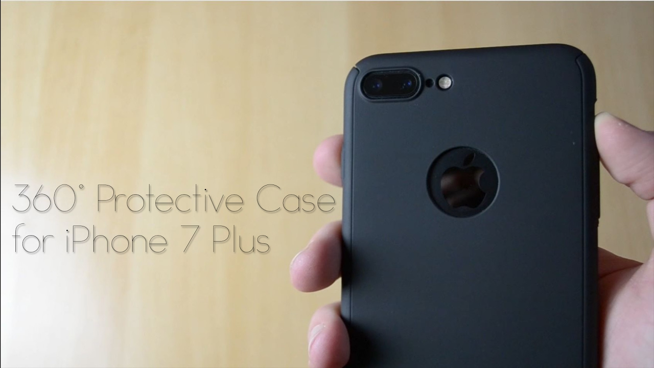 case 360 iphone 7 plus