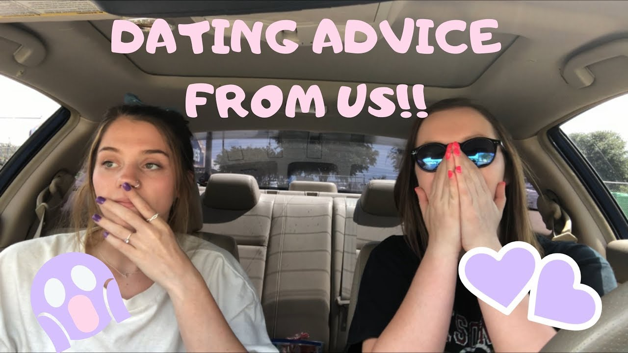 Dating advice chat on youtube