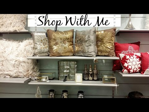 ❄️Shop With Me| Marshalls|Big Lots| Holiday Edition ❄️