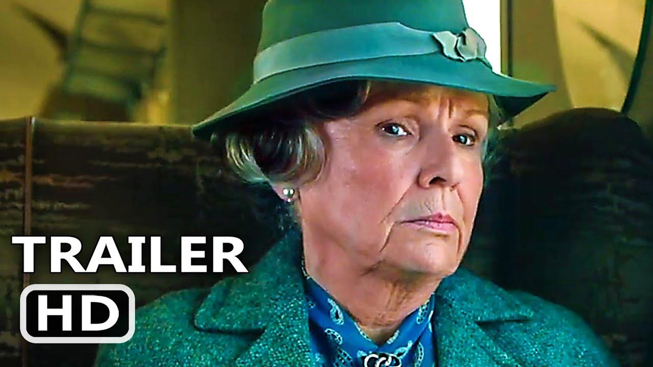 Download THE SECRET GARDEN Trailer (2020) Julie Walters, Colin Firth