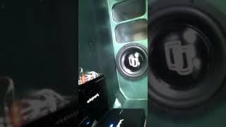 DD for it (Trinidad Car audio)