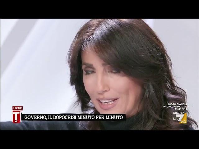 Paolo Cirino Pomicino a De Magistris: