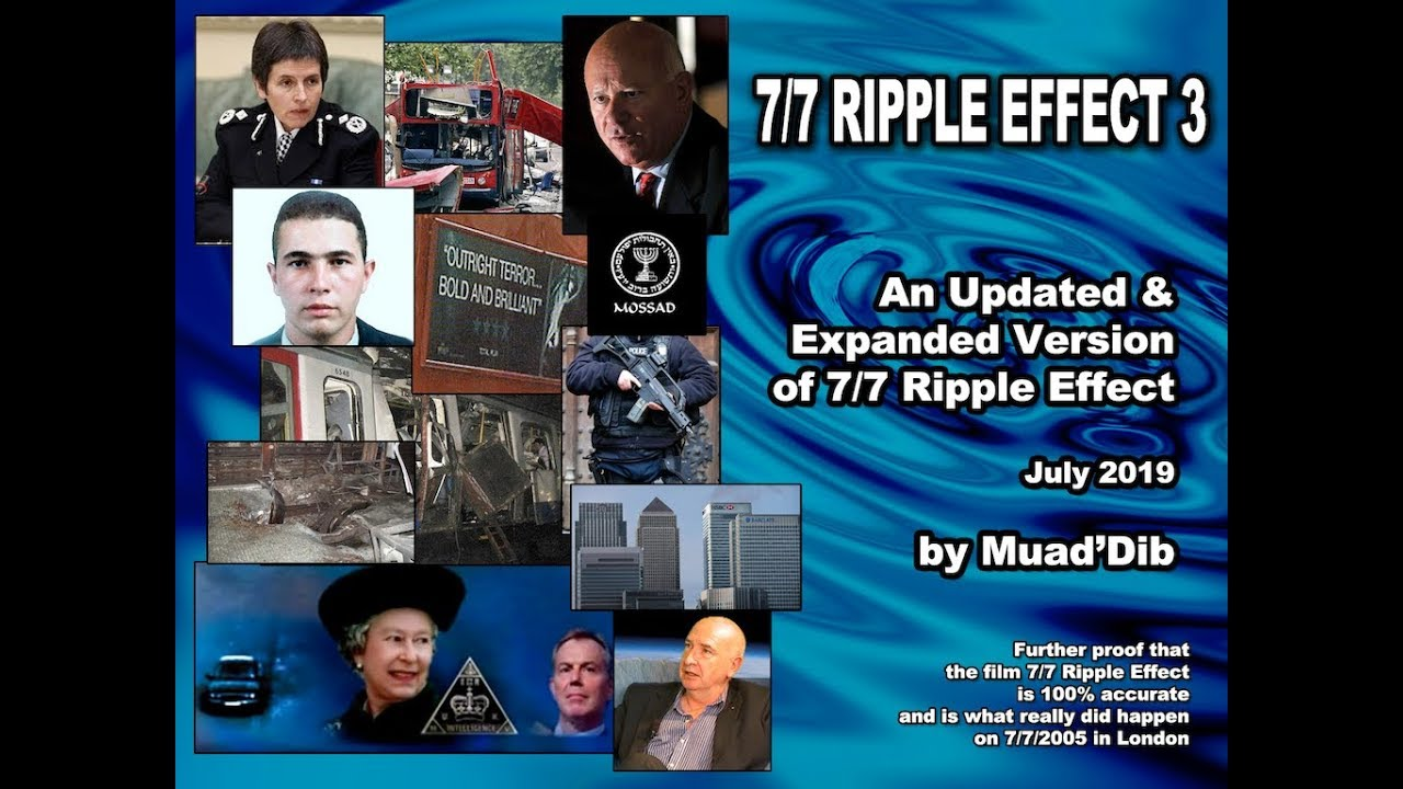 Image result for 7/7 ripple effects 3 images