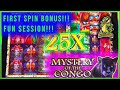 Majestic Gorilla® Video Slots by IGT - Game Play Video ...